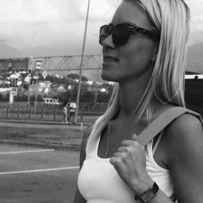 Анастасия Седухина