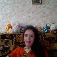 Кислицина Марина