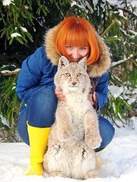 Ирина Коляда