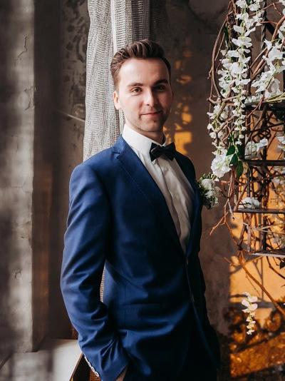 Кирилл Старунов