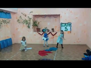 Разучиваем танец пошагово