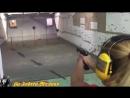 Valentina BULLET Shevchenko - Tactical