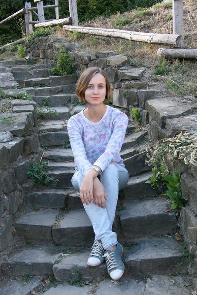 Татьяна Кобылякова