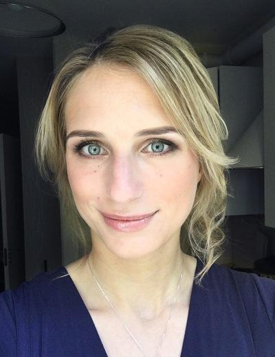 Юлия Шмелева