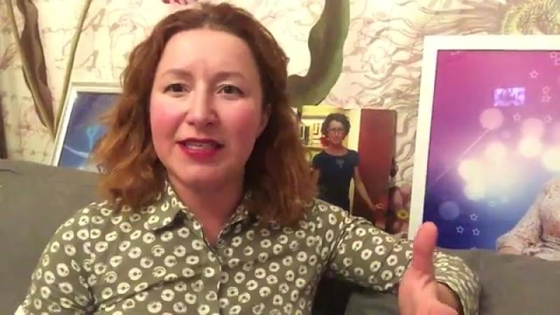 Отзыв Лилианы Модильяни vk.com/liliana33 о сеансах и консультациях Ирины Акимовой (вице-президент МОО Ассоциация «Женщ