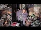 Без крыши над головой остались жители Городка Чекистов