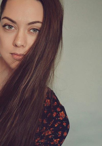 Ольга Анисимова
