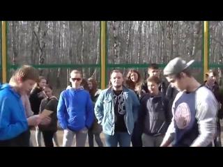 Деревенский бэтл