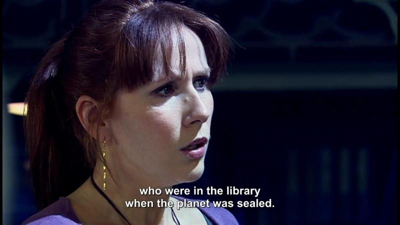 Доктор Кто   Doctor Who ▪ s04e08 [ENG SUB]