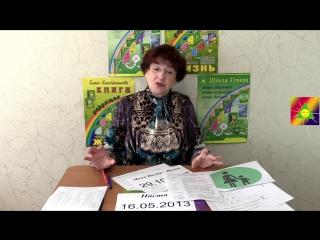 Нумерология детского здоровья. Часть 2
