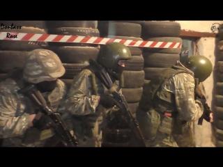 Твердость воли и неустрашимость - главные качества для военнослужащего/ DPR commander_ Strong will and fearlessness are main qua