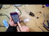 Беспроводной WiFi выключатель для систем Умный дом