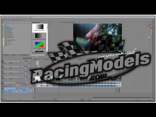 Racing Eva(Eken H9R)