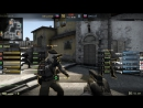 Skilled Enought vs. Gambit Academy - ROG MASTERS CUP RU QL3 OF 4 - Inferno