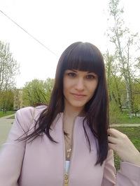 Анастасия Чеботарева