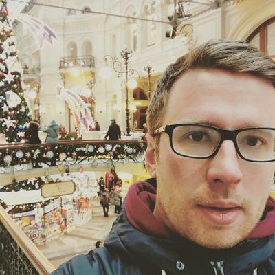 Антон Ломов