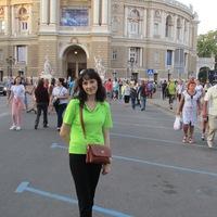 Людмила Николайчук