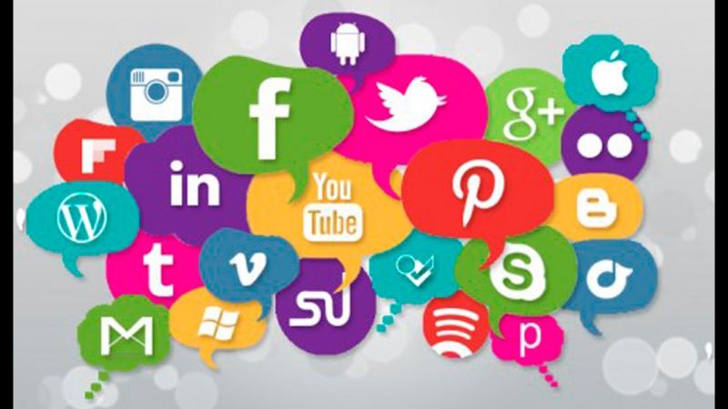 Оптимизация социальных сетей.