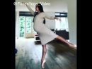 ВОЗМОЖНО ВСЕ Прима балерина Голландского Национального театра