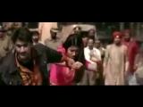 Солдат. Индийский фильм. 2006 год..