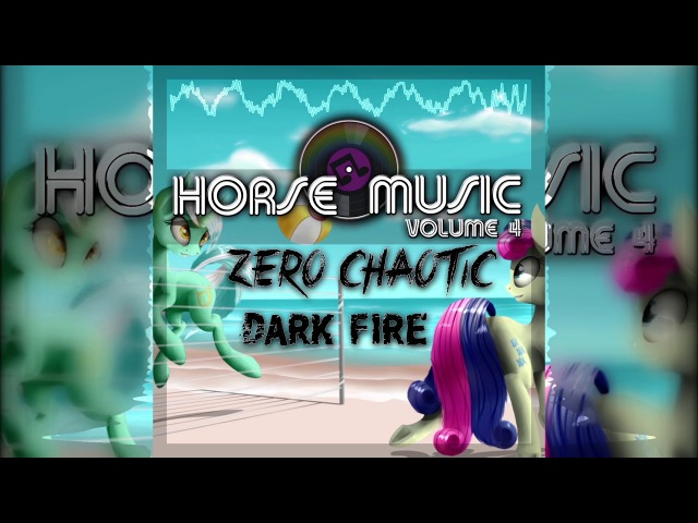 Zero Chaotic - Dark Fire (Original Mix) [HMC]