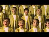 Хор мальчиков Boni Pueri (Чехия) в Доме музыки