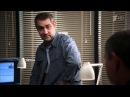 Балабол / Одинокий волк Саня 5-6 серия 2013, Иронический детектив, HDTV 1080i