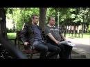 Балабол / Одинокий волк Саня 9-10 серия 2013, Иронический детектив, HDTV 1080i