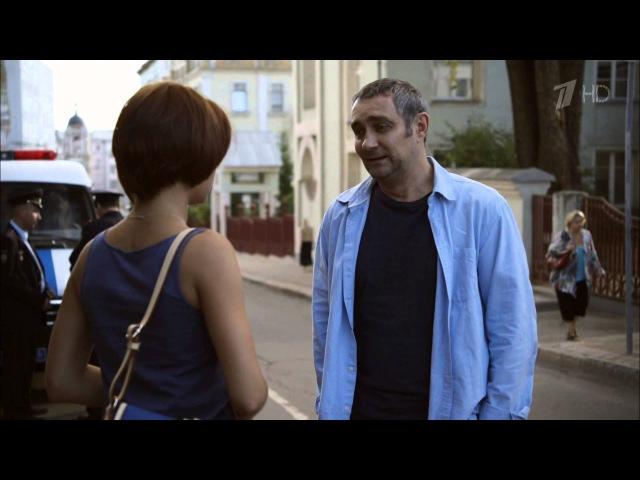 Балабол / Одинокий волк Саня (13-14 серия) 2013, Иронический детектив, HDTV (1080i)
