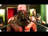 Boyka: Undisputed 4 (MMA Fighting Movie) - TRAILER