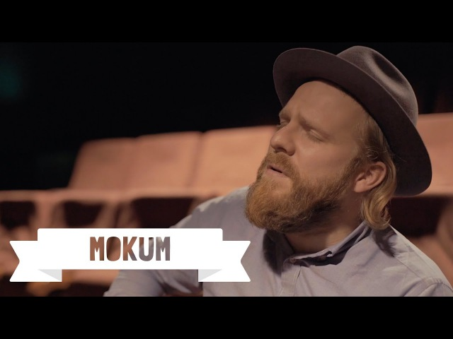 Alex Clare - Hold Your Tongue • Mokum Sessions 240