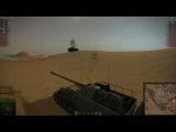 Жесть, что творит чит арта до нерфа World of Tanks [wot] | AnTiNooB