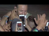 Linkin Park - Crawling (Piano Version) (Southside Festival,Germany 2017) HD