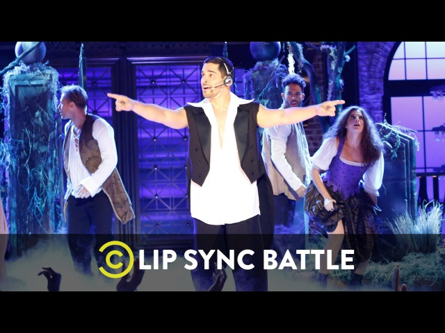 Lip Sync Battle - Wilmer Valderrama