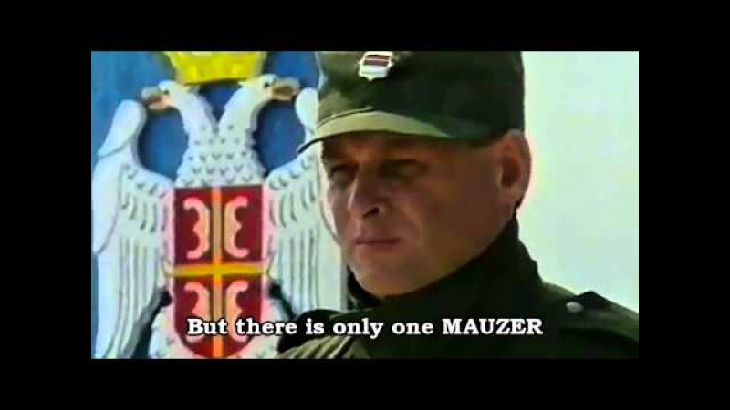 Roki Vulovic Panteri Mauzer English Lyrics