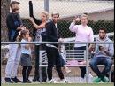 Celebrity at Messi Wedding - Shakira, Neymar ,Wedding Moment