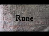 Guns, Thorns, &amp Smartphones The Odd History of Runes Part 2