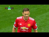 Nemanja Matic vs West Ham (Home) HD 1080i