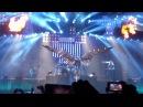 Rammstein - Engel (Live in Las Vegas 7/1/17)