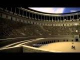 A Tour through Ancient Rome in 320 C.E