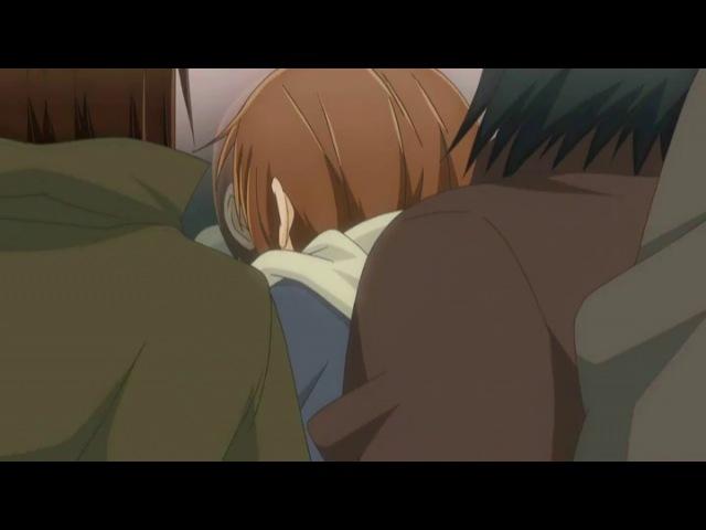 AnimeClub Лучшая в мире первая любовь TV 1 11 серия