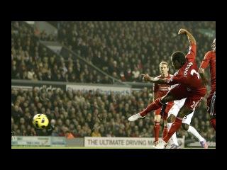 Liverpool Nostalgia: Glen Johnson - Top 5 Goals