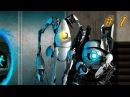 Прохождение игры Portal 2 [Co-op] ► 1