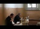 Вражда блатных и мусульман в тюрьмах