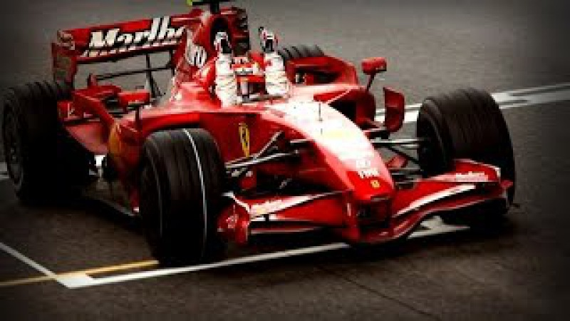 F1 2007 Season Review/Highlights