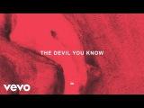 X Ambassadors - The Devil You Know (Audio)