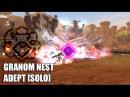 [Dragon Nest SEA] Granom Nest Solo - Adept Awakening Level 93