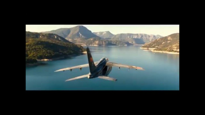 AC-DC Thunderstruck / Jet Fighters