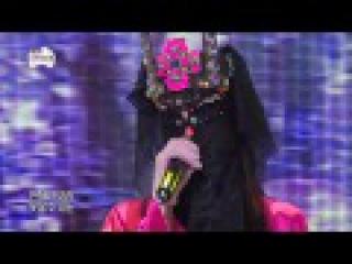 【TVPP】IU – Violet fragrance(Kang Suji), 아이유 – 보랏빛향기(강수지) @ Infinite Challenge