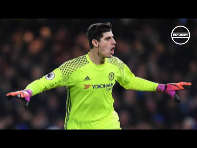 Thibaut Courtois • Best Saves Ever • Chelsea FC | HD